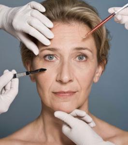 Botox:Fillers