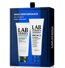 Lab Series Men Gift Set