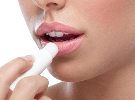 Dry Lips - Lip Balm