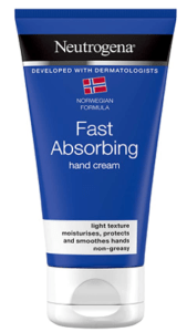 Neutronen Fast Absorbing Hand Cream