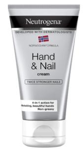 Neutrogena Hand & Nail Cream