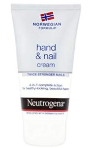 Neutrogena Hand+Nail