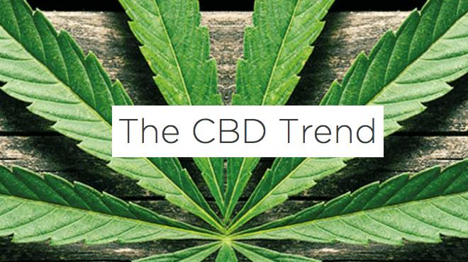 The CBD Trend