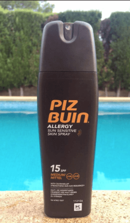 Piz Buin Allergy