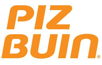 Piz Buin Banner