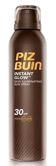 Piz Buin Instant GlowSPF30
