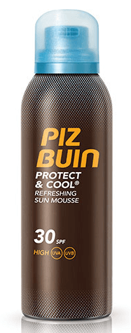 Piz Buin Protect and Cool
