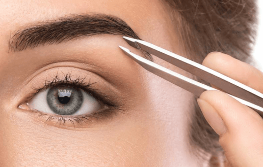 Tweezers - Eyebrow