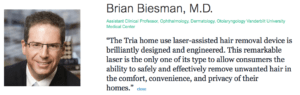 Brian Biesman M.D